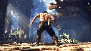Top 26 Wolverine Scenes in Gaming