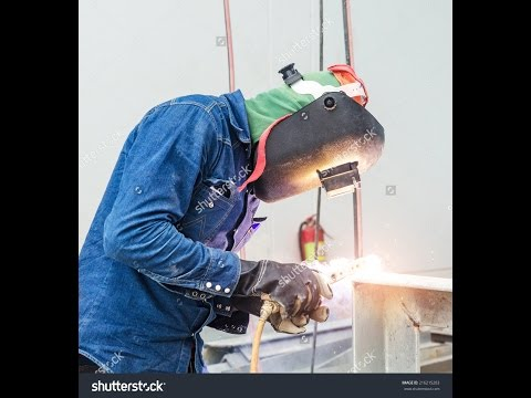 Welder Salary in Qatar