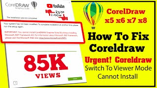 CorelDraw x8 - Download and install step by step - PakVim