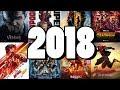 I HATE Superhero Movies 2018