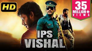 IPS Vishal (2019) Tamil Hindi Dubbed Full Movie   Vishal, Kajal Aggarwal, Soori