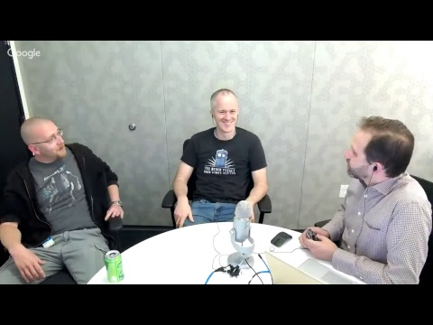 ASP.NET Community Standup - June 13th, 2017 - Preview 2
