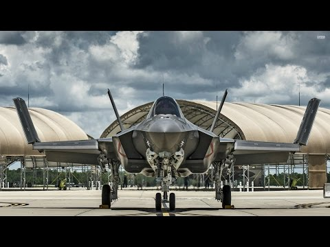 Top 5 Fighter Aircraft