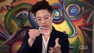 Penn & Teller: Fool Us | Magician Nash Fung