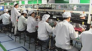 Assignment Asia: Made in China, by Robots