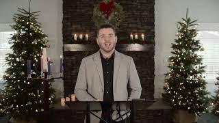 Advent 2020 Week 4 - Peace