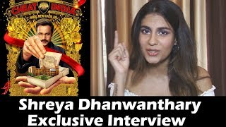 Why Cheat India | Shreya Dhanwanthary Exclusive Interview