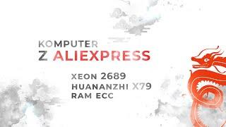 KOMPUTER z ALIEXPRESS za 2000 PLN | EDYCJA 2019