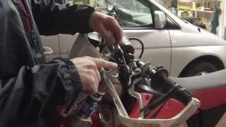 Rekluse® Install | EXP™ auto-clutch for KTM 690 - PakVim net