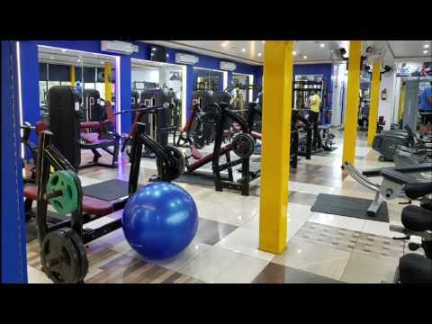 G.N.W Unisex Gym