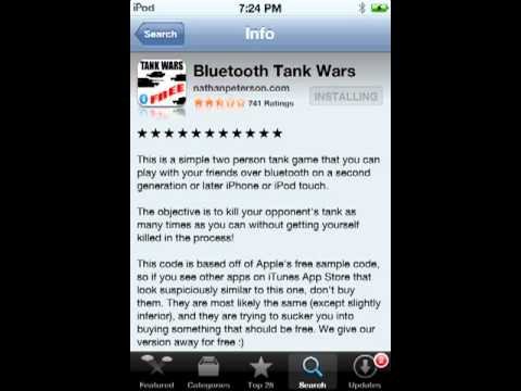 How to play Minecraft PE bluetooth multiplayer