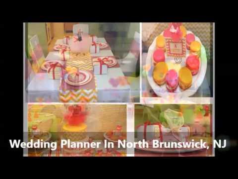Wedding Planner North Brunswick NJ, Pretty Posh Events