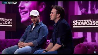 Maher Zain & Mustafa Ceceli | Exclusive | Showcase