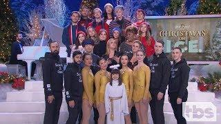 She, Samantha   Christmas on I.C.E. Part 9   TBS