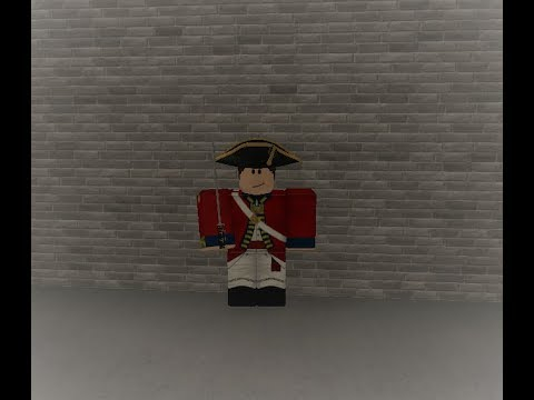 Roblox Napoleonic Commands - 1# Part : Musket Commands.