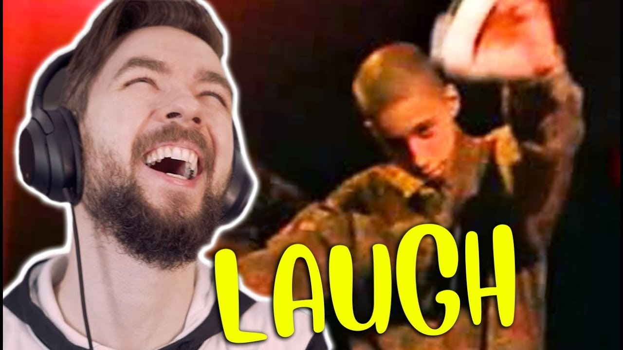 THE COOLEST ASTHMA KIDS YOU'LL EVER SEE | Jacksepticeye's Funniest Home Videos