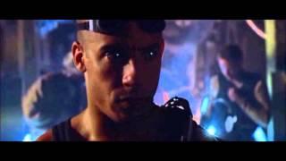 Us Against the World- Riddick & Johns