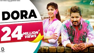 DORA (Official Full Song) | MD KD |THE BEGRAJ | Latest Haryanvi Love Song 2017.