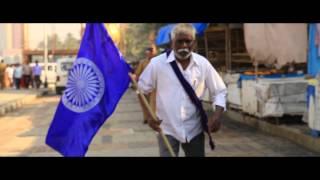 BLUE FLAG short film