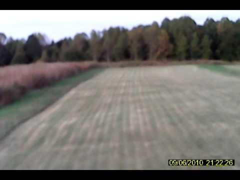 Statesville Model Flyers Field