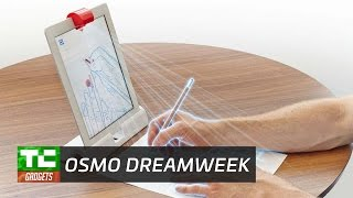 How Osmo dreams up new tech toys