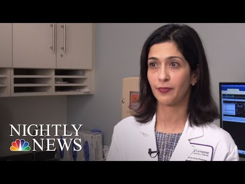 Here's How Birth Control Affects Breast Cancer Risk | NBC Nightly News