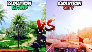 radiation city apk and obb