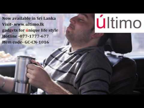 Portable in Car Coffee Maker