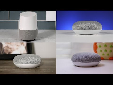 Broadcast Voice Messages From Google Home to Your Entire Home