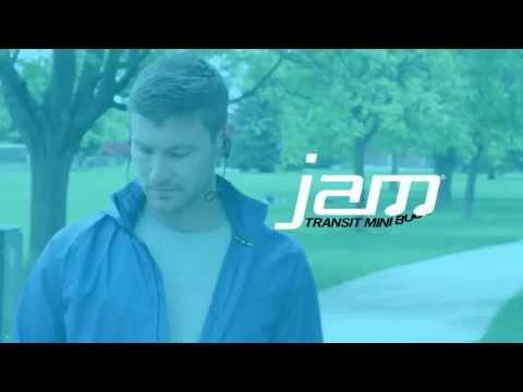 JAM Transit Mini Wireless Earbuds