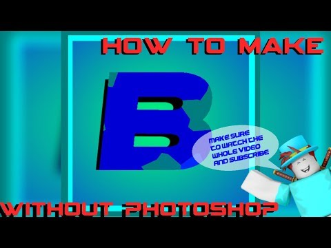 how to make an epic icon without Photoshop (with paint.net)