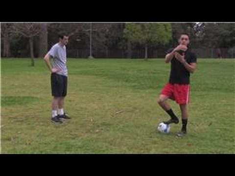 Youth Soccer : Passing Soccer Drills for Kids