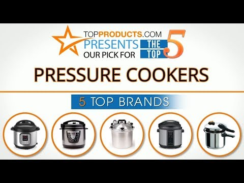 Best Pressure Cooker Reviews 2017 – How to Choose the Best Pressure Cooker