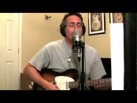 Your Love is Extravagant Darrell Evans worship cover.mov