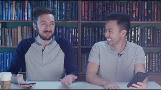 Best of Banter - Buzzfeed Unsolved (Part 4)