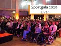 Sportgala Der Stadt Cottbus 2020