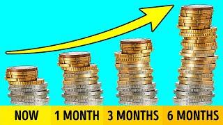 10 Legal Ways to Make Money Fast