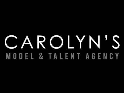 How to Join Carolyn's Model & Talent Agency