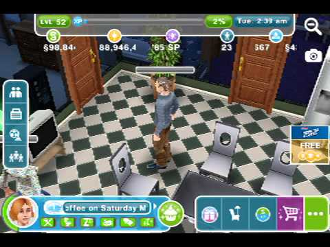 The Sims FreePlay: How To Get Engaged With A Mood Ring, | LuvvCultureGirl