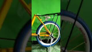 87+ Gambar Modifikasi Sepeda Ontel Drag Paling Bagus
