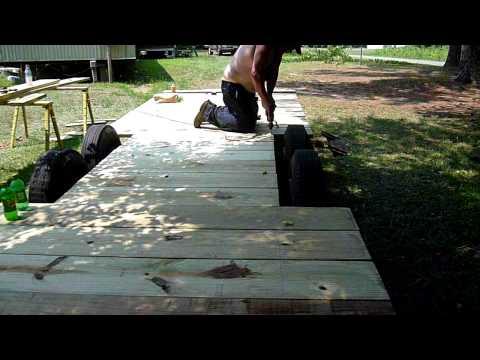 The DIY Cargo Trailer - Part 1