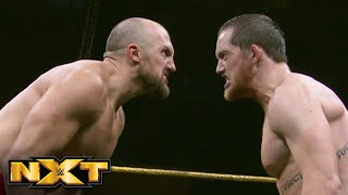 Oney Lorcan & Danny Burch vs. Undisputed ERA: WWE NXT, June 12, 2019
