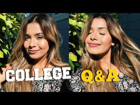 WHAT YOU NEED TO KNOW ABOUT COLLEGE | ItsMandarin