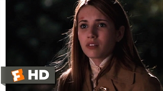Nancy Drew (2007) - Escape From a Moving Car Scene (6/7) | Movieclips