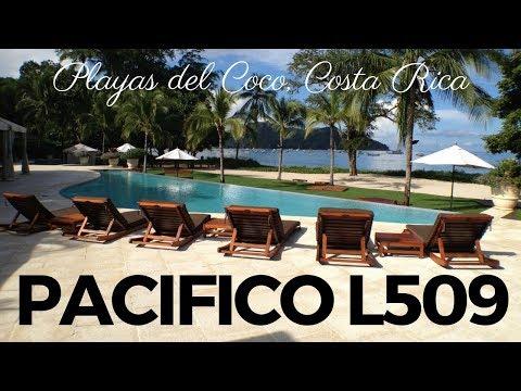*** FOR SALE *** Pacifico L509 – Playas del Coco, Guanacaste, Costa Rica