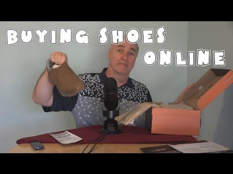 Buying Shoes Online- A Good Idea? | EpicReviewGuys 4k CC