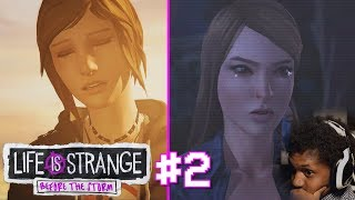 GET YOUR TISSUES READY GUYS.. yeah.. | Life Is Strange: Before The Storm (Part 2)