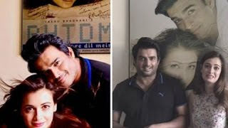 WATCH Dia Mirza, R Madhavan Romantic Message For Rehna Hai Tere Dil Mein 15Years Celebration