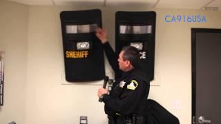 Оружие. Почему американский полицейский стреляет без предупреждения