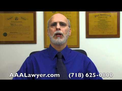 Divorce by Publication NY | Divorce a Spouse You Can't Find (FE44)